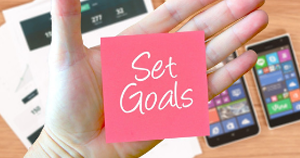 Goal Setting Why We Do Not Do It Effectively